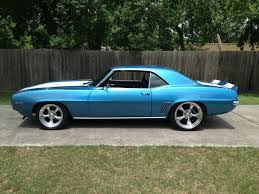 blue 1969 camaro lemans blue 1969 chevrolet camaro z 28 for sale mcg marketplace