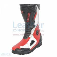 sportbike racing boots buy online stallion motorcycle racing boots for 199 00