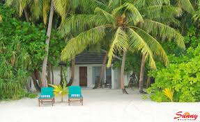 holiday island resort and spa maldives beach resort u0026 hotel booking