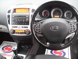 kia ceed 1 6 ls 5dr manual for sale in rochdale dale car sales
