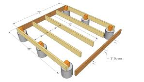 How To Build A Floor For A House House Plans You Can Build Yourself