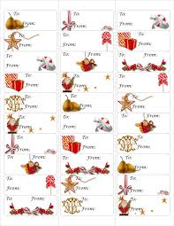 free christmas gift tag printable print either on card stock