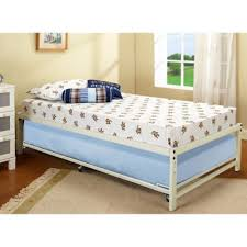 What Is A Trundle Bed Buy Bed Risers From Bed Bath U0026 Beyond
