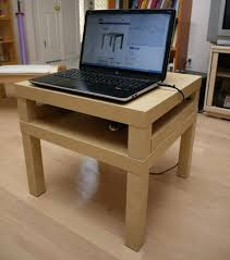 under couch laptop table table top sofa laptop table slide under couch laptop table under