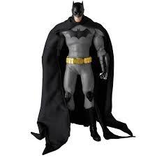dc comics new 52 batman real hero action figure toy wars