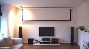 160 inch screen youtube