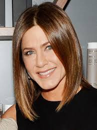 hair styles for air drying jennifer aniston brunette hair jennifer aniston living proof