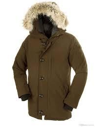 2017 2018 new men s fashion down jacket chateau parka winter warm