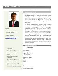 Sample Accounting Resume by Resume Sample For Accountant In India Templates