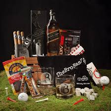 Best Gifts For Guys 2016 by Golfers Delights Golf Gift Basket The Brobasket Amazing