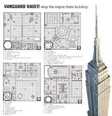 vanguard vault vanguard issue 131 the gathering storm