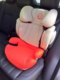 si e auto cybex product test cybex solution q2 fix car seat