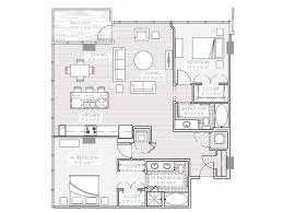 2 bed 2 bath apartment in kansas city mo one light luxury