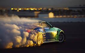 Nissan Gtr Drift - burnout cars drifting nissan 350z vehicles walldevil