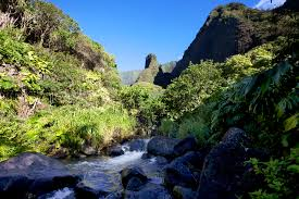 Iao Valley State Park Map by Best Islands In Hawaii To Visit Now