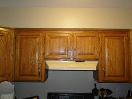 what to do with cabinets what to do with oak cabinets