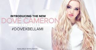 bellamy hair extensions bellami x dove cameron bellami hair