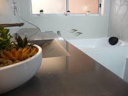 Concrete Vanity Concrete Bathroom Vanities U2014 Concrete Benchtops Canberra