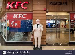 Flags Restaurant Menu A Kentucky Fried Chicken Restaurant In Johor Bahru Malaysia A