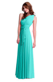 robin egg blue bridesmaid dresses maxi convertible dress robin s egg blue wedding colors