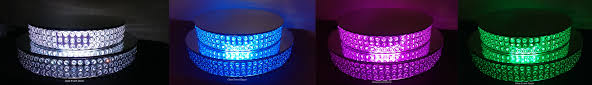 cupcake stand with led lights lolly candy buffets glow event decor