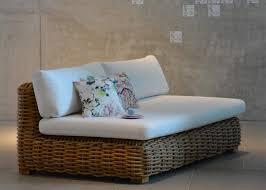 assise pour canapé canapé en rotin très tendance et de qualité springfield chez ksl living