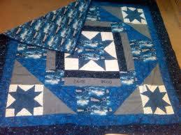 quilt i made for a die hard dallas cowboy fan my stuff