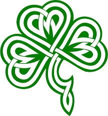 ireland clipart celtic knot pencil and in color ireland clipart