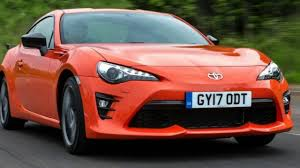 86 Gts Review Toyota Gt 86 Orange Edition Review Youtube