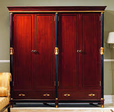 Wardrobes For Bedrooms by View Photos Of Wardrobes And Armoires Showing 13 Of 15 Photos