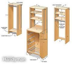 storage how to triple your closet storage space family handyman