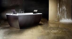 free standing metal soaking bathtubs kali u0027 metal from blubleu