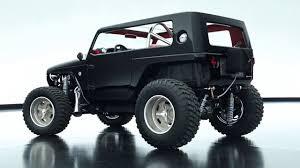 19 prototipos de jeep que seguro no conocías muchas años y conocer