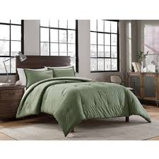 Green Bed Sets Buy Olive Green Bedding Sets From Bed Bath Beyond