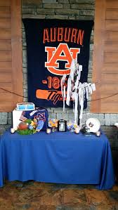 Topiaries Restaurant Samford 136 Best Auburn Themed Decorations Chris 50th Bday Dinner Images