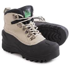 itasca ice breaker thinsulate suede snow boots for women save 55