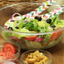 Garden Salad Ideas Olive Garden Breadsticks And Salad Recipes Popsugar Food