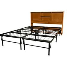 durabed platform bed steel headboard brackets kit free shipping