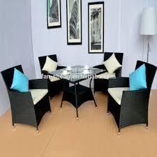 elegance modern outdoor furniture indoor furniture pe wicker poly