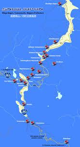 Osaka Train Map Shiga Kogen Travel By Train And Bus Shiga Kogen Yamanouchi