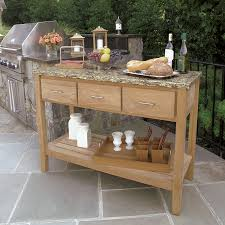 Outdoor Cabinets How To Choose An Outdoor Buffet Cabinet
