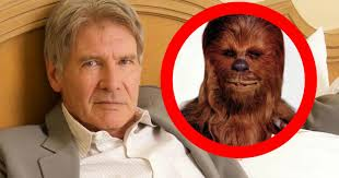 ford actor chewbacca actor gives harrison ford plane crash update movieweb