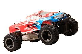 racing monster truck imex fs racing 1 5th scale 4wd 30cc gas powered 2 4ghz monster truck