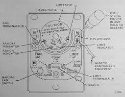 honeywell fan limit switch wiring diagram efcaviation com