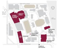 Chicago On A Map Presidential Inauguration Pre Event Loyola University Chicago