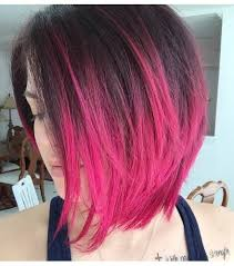 pink highlighted hair over 50 40 pink hairstyles as the inspiration to try pink hair pink
