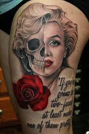 Bad Tattoo Meme - collection of 25 nice portrait and meme tattoos on shoulder