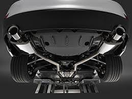 lexus performance parts f sport performance exhaust lexus factory upgrade clublexus