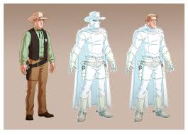 animation character design by jerome k moore on deviantart
