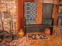 Primitive Coverlets Coverlets Cp Find Your Own Pins Primitive Gatherings